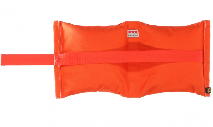 Matthews 15 lb (6.8kg) Sandbag - Cordura Orange
