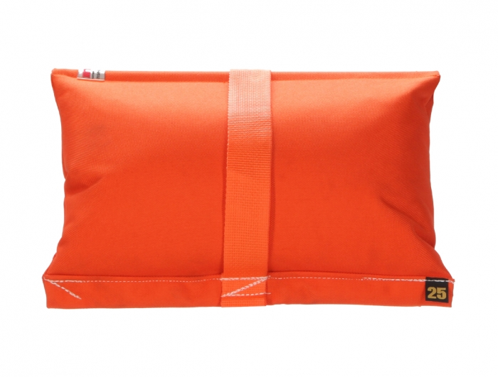 Matthews 50 lb (22.7kg) Sandbag - Cordura Orange