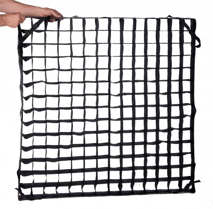 ez[POP]4x4 Soft Egg Crate, 30/50°