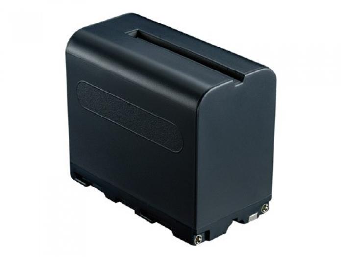 7,2 Li-lon battery 43,2 Wh (6000 mAh)