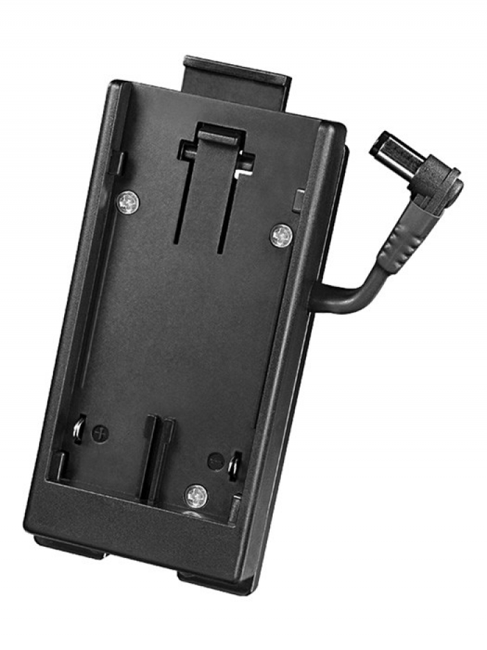 Battery Shoe for Canon BP-9 (Ledzilla Only)