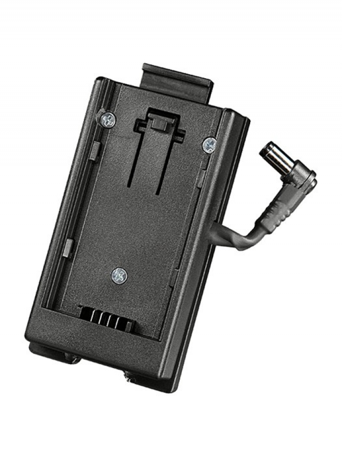 Battery Shoe for Panasonic CGA (Ledzilla Only)