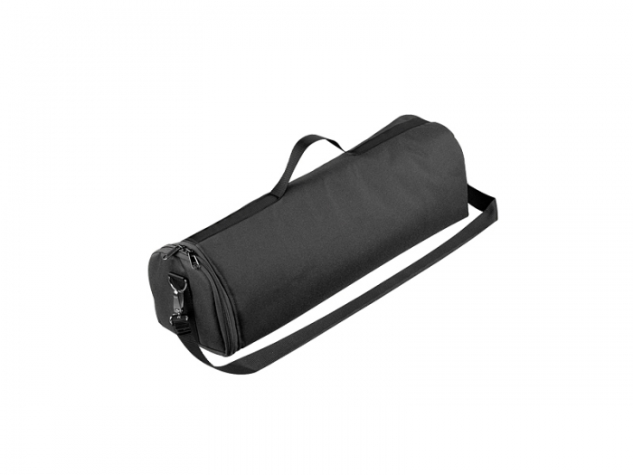 Soft bag for three DST stands