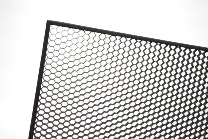 Celeb 450Q Louver-Honeycomb, 60°