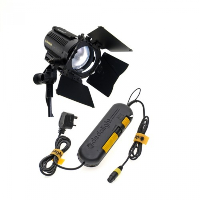 Dedolight focusable 150w 24v Classic Dedolight system