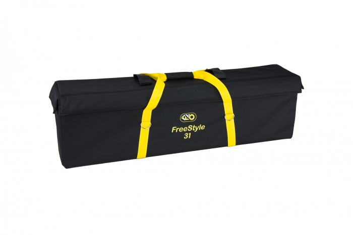 Select 30 / Diva Lite LED 30 / FreeStyle 31 Soft case - embroidered