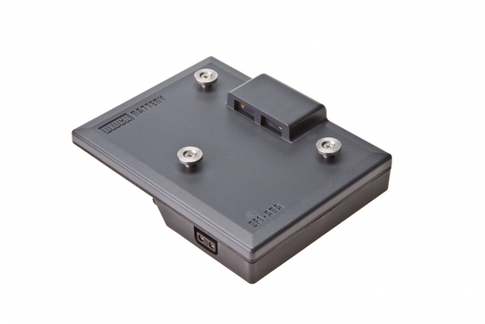Kino Flo Block/AB Gold Mount Adapter, 14.4V
