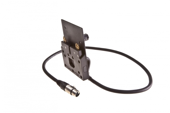 Kino Flo Block/KF21 Mafer Mount 28.8V, 3-Pin xlr, 3ft