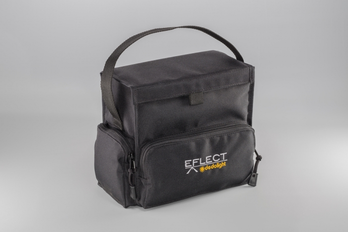 Dedolight EFLECT transport pouch