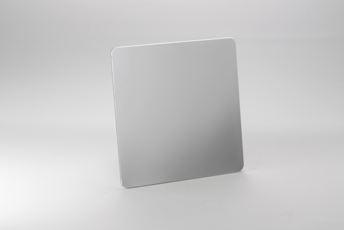 "Dedolight EFLECT reflector, mirror 1, with magnet. 20 x 20 cm (7.9 x 7.9"")"
