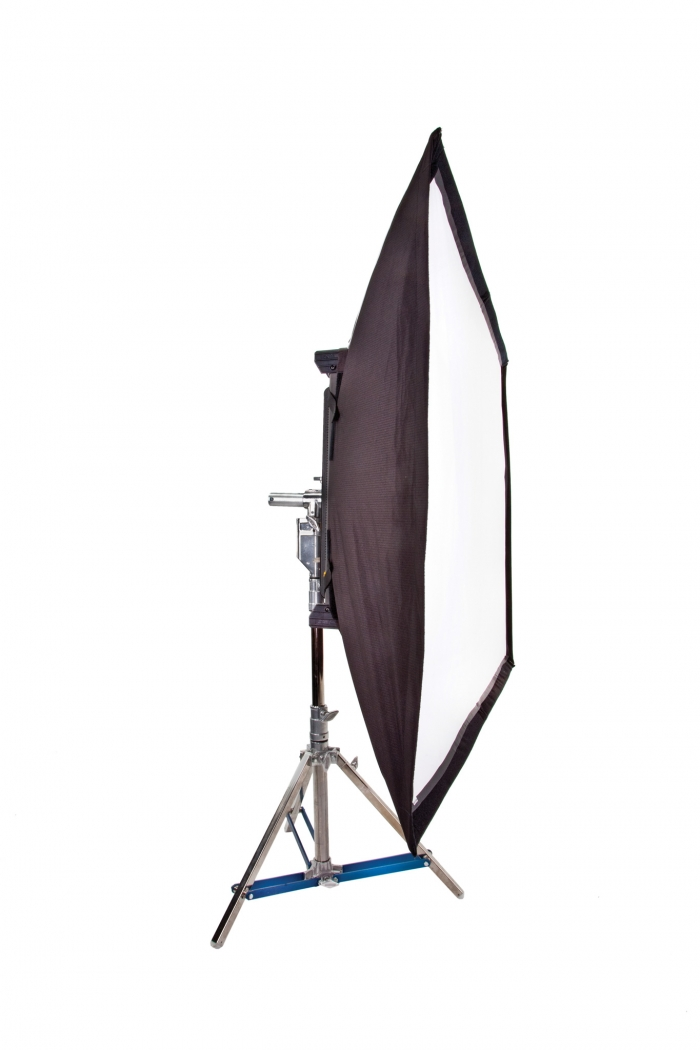 Kino Flo Celeb 850 SnapBag soft box with 2 x Diffusion