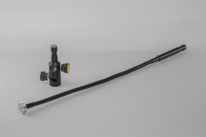 Dedolight Flexible arm (gooseneck) with magnet and 16mm stud support