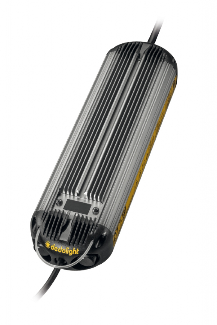 Power Supply for Dedolight DLED7daylight and Tungsten LED heads