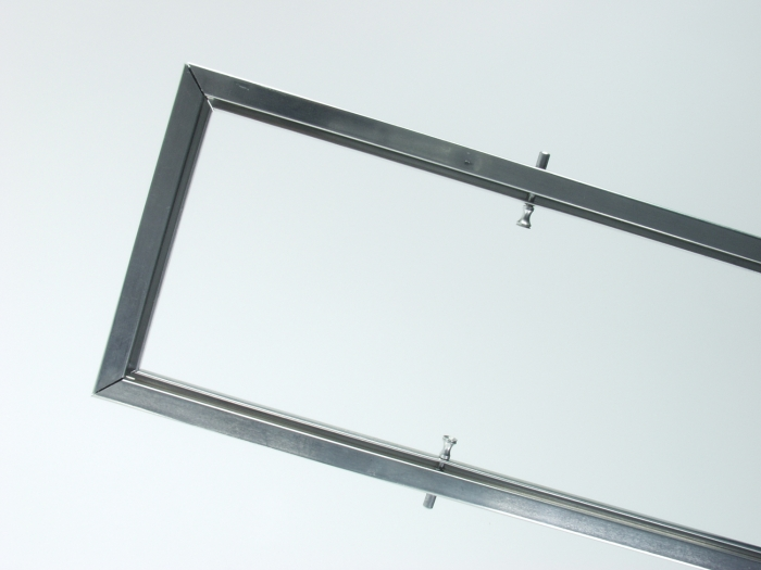 ParaZip 215 Gel Frame