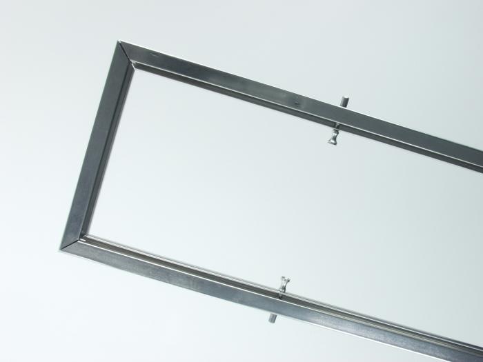 ParaZip 415 Gel Frame