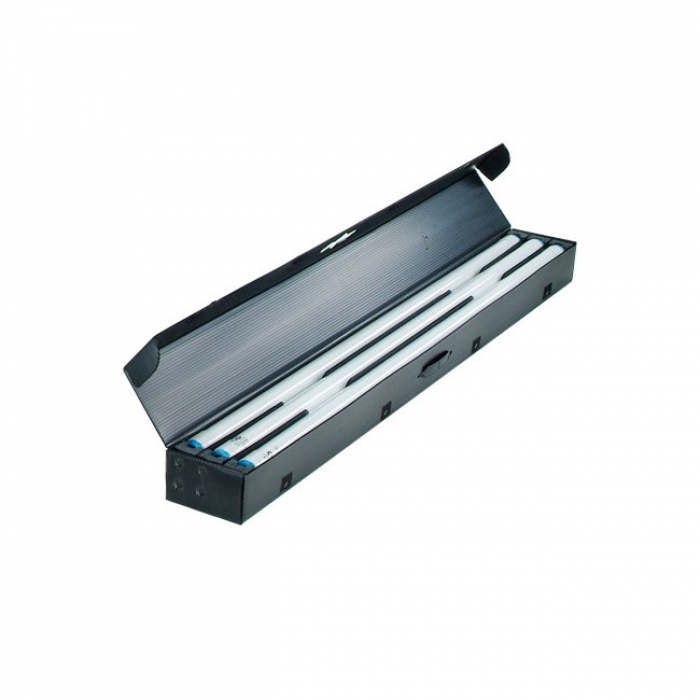 6-Lamp Carry Case, (4ft)