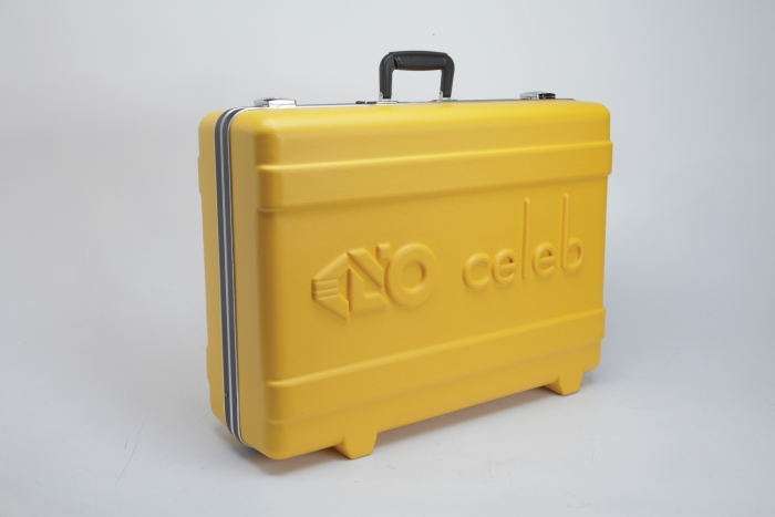 Celeb LED 250 Travel Case