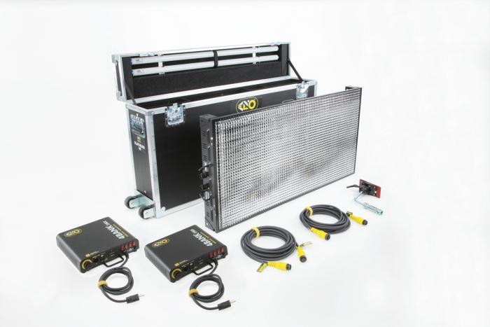 Flathead 80 DMX Kit, Univ 230U