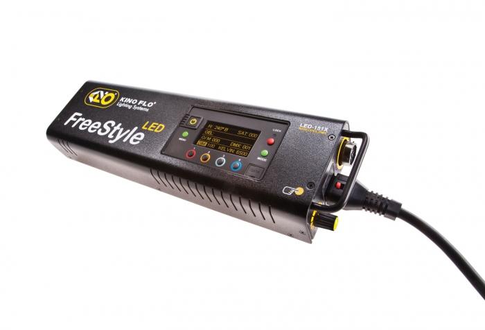 Kino Flo FreeStyle 151 LED  DMX Controller, Univ 230U