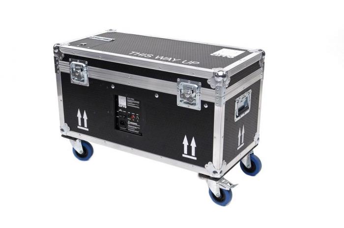 CIRRO MK3 - Cirro Mist system