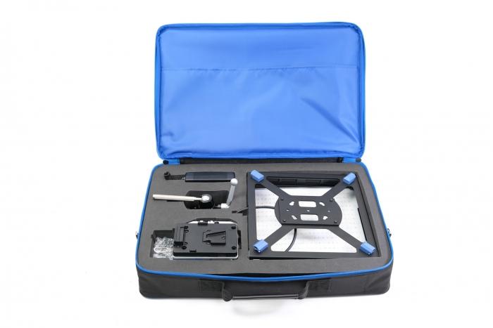 PanFlex 50W Bi-color Kit + Softcase