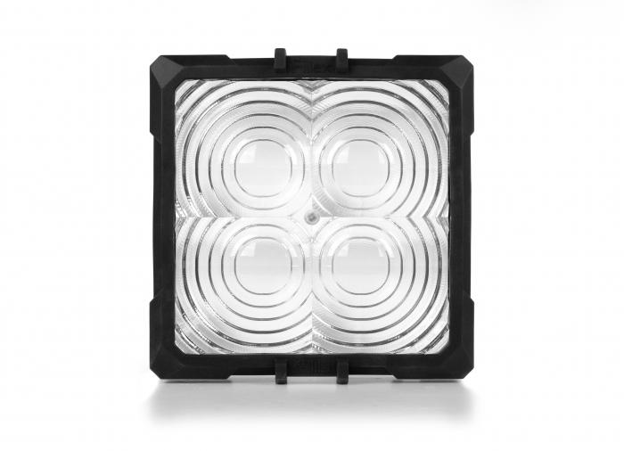 Matrix Fresnel Lens, 18 degrees fiilex